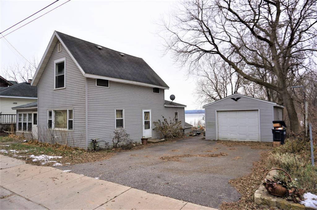 W3635 State Road 35 Property Photo - Maiden Rock, WI real estate listing