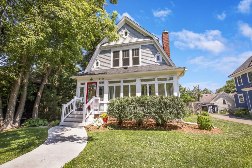 4101 Sheridan Avenue S Property Photo