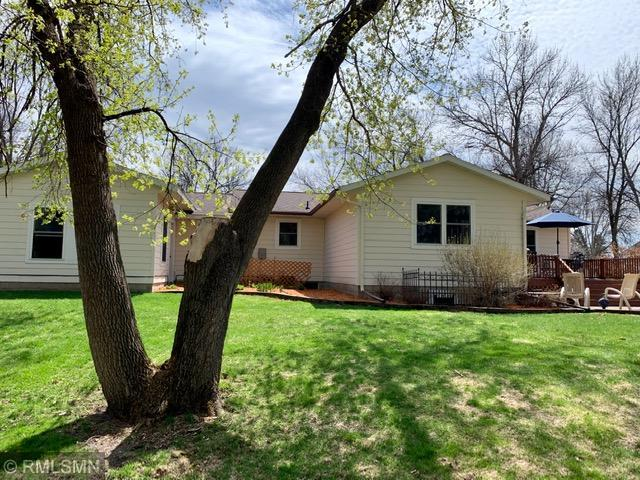 404 N 13th Street Property Photo - Kerkhoven, MN real estate listing