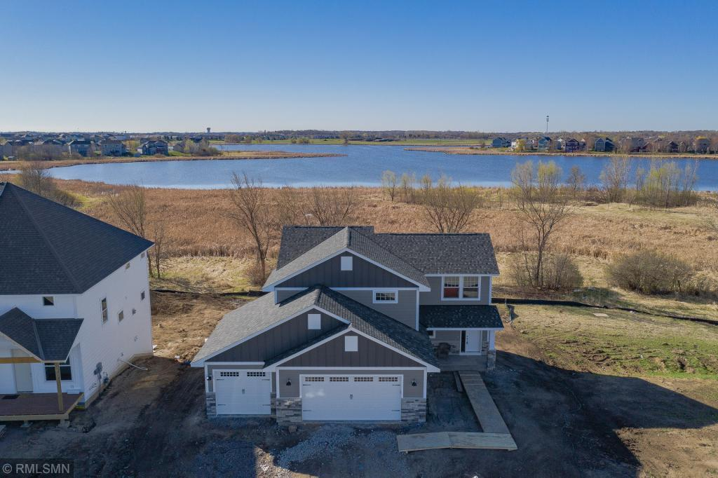 11653 Lakewood Circle NE Property Photo - Albertville, MN real estate listing
