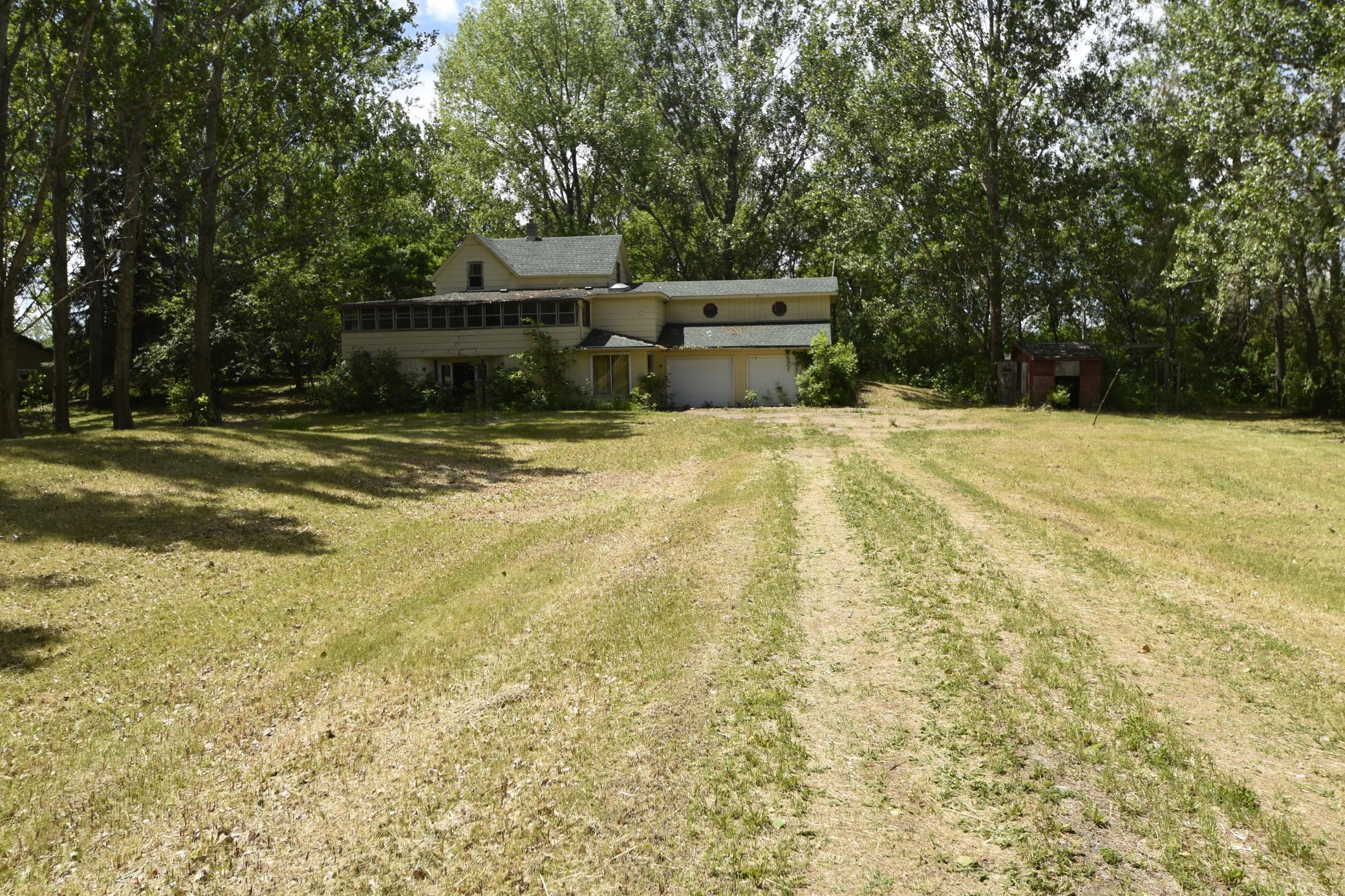 3984 Pleasant NW Property Photo - Ida Twp, MN real estate listing