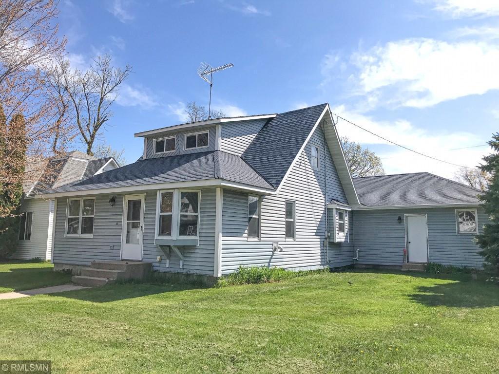 310 Prairie S Property Photo - Brooten, MN real estate listing