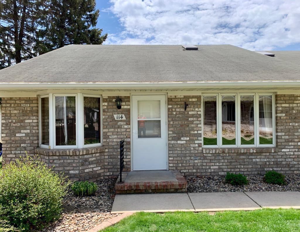 114 N Estey Street Property Photo - Luverne, MN real estate listing