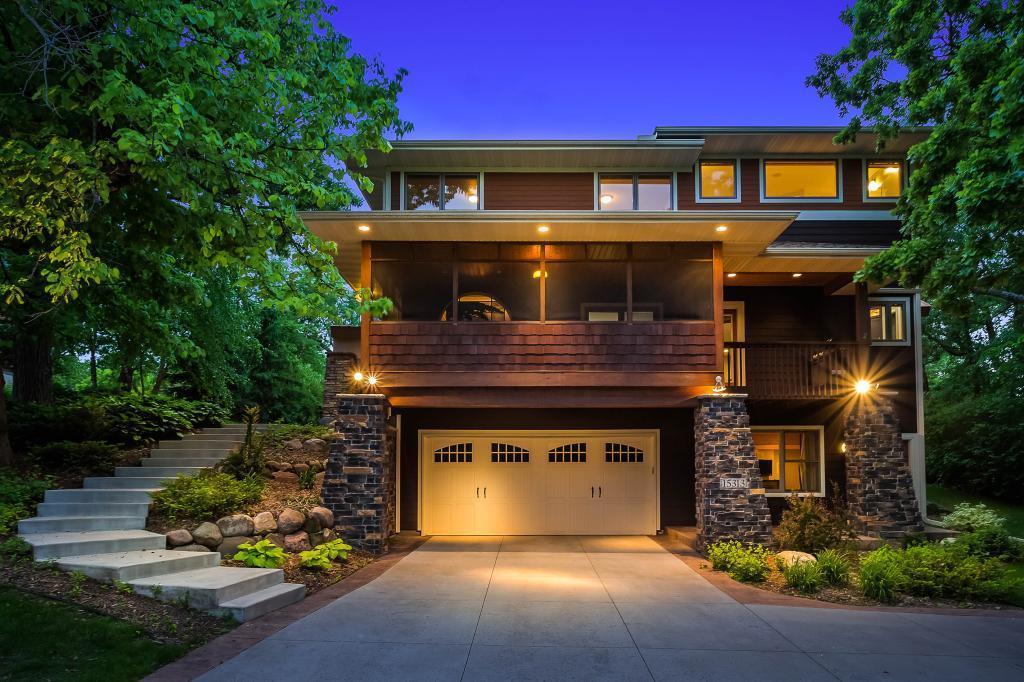 15313 Oric, Minnetonka, MN 55345 - Minnetonka, MN real estate listing