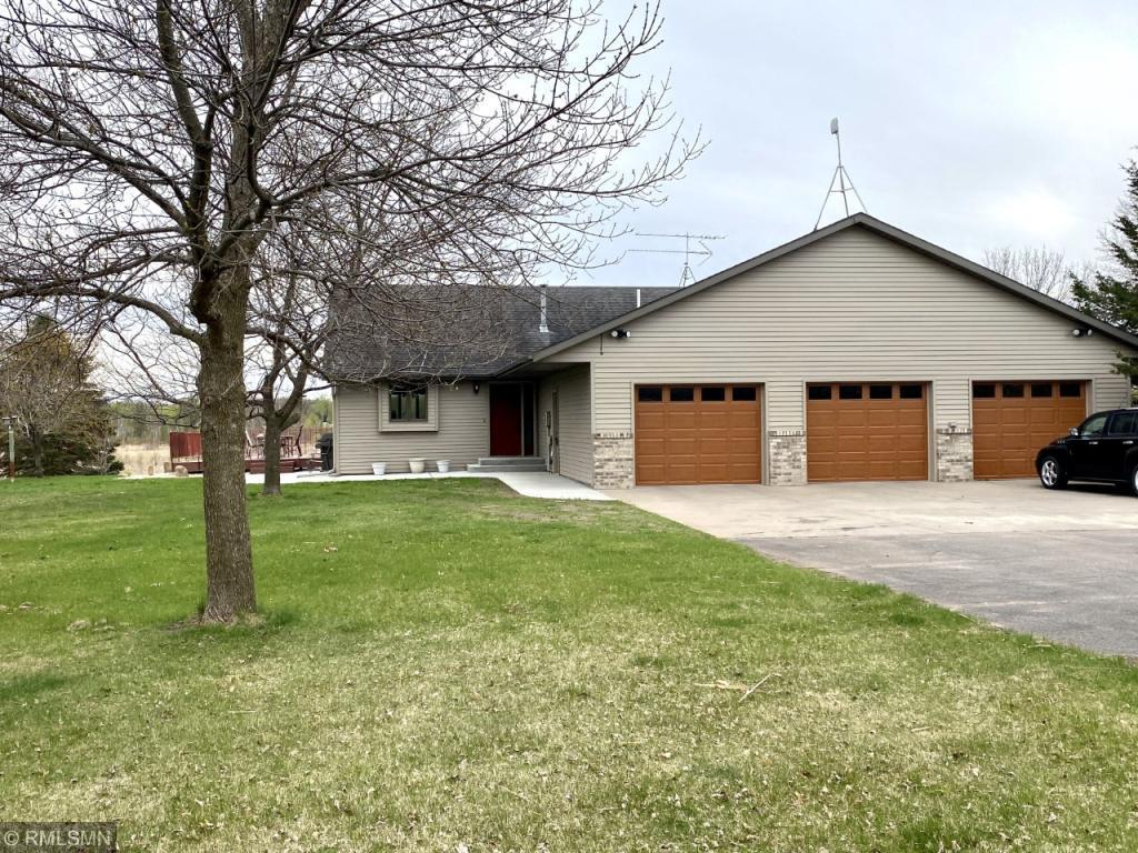 21955 County Road 75 Property Photo - Clearwater, MN real estate listing