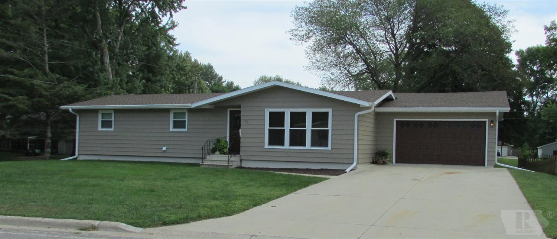 901 8th Street Property Photo - Humboldt, IA real estate listing