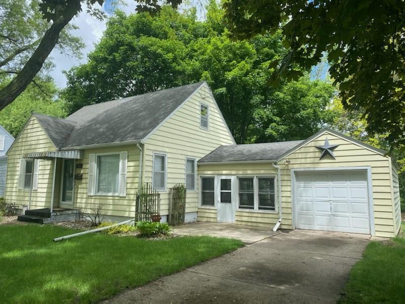 821 Webster Property Photo - Webster City, IA real estate listing