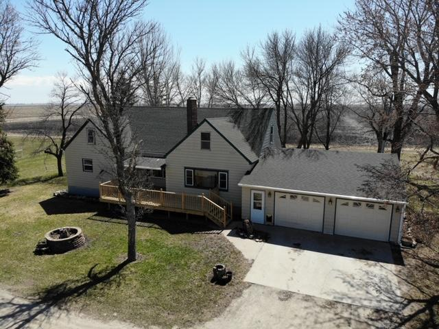 5483 680th Property Photo - Dumont, MN real estate listing