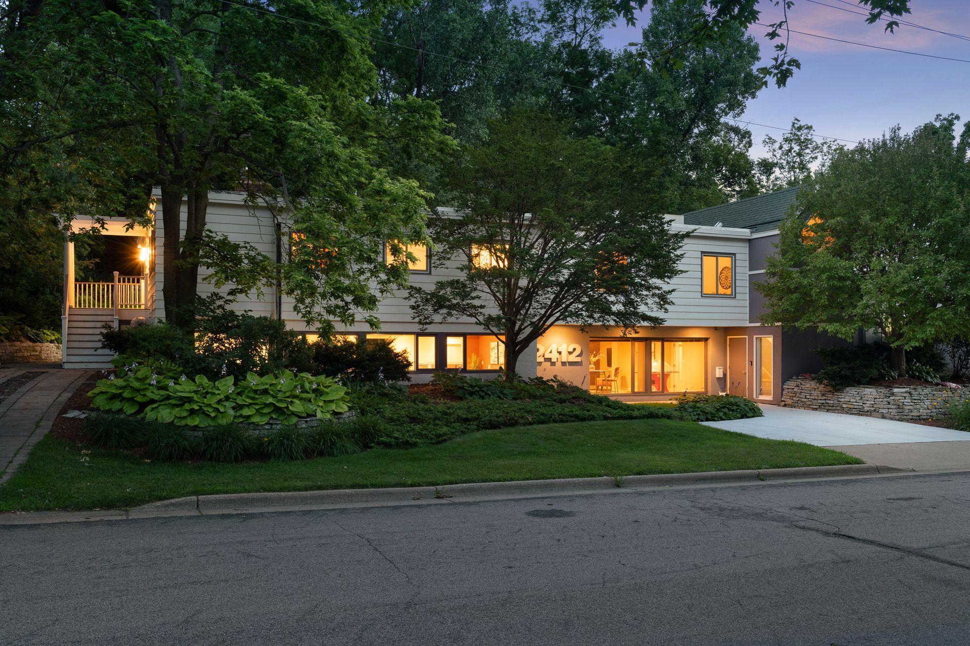 2412 Valentine Avenue Property Photo - Saint Paul, MN real estate listing