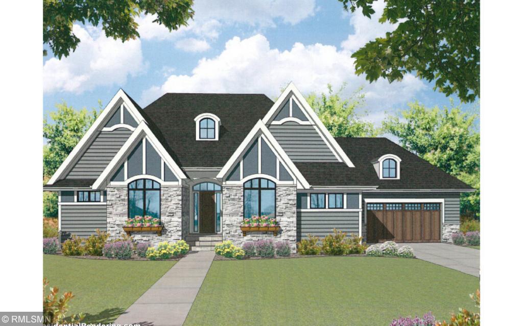 11014 Prairieview N Property Photo - Lake Elmo, MN real estate listing