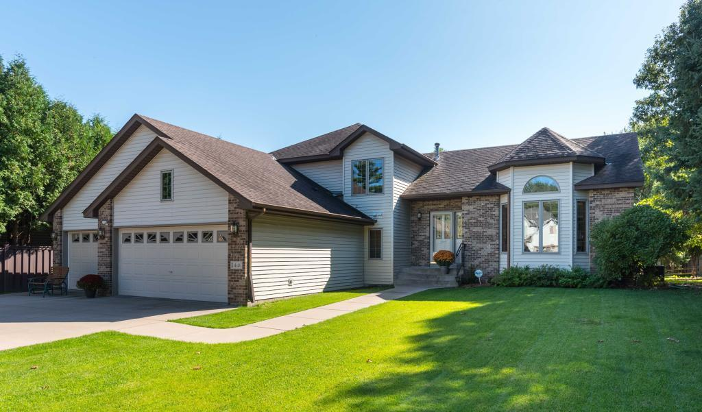 2446 Springside E Property Photo - Maplewood, MN real estate listing