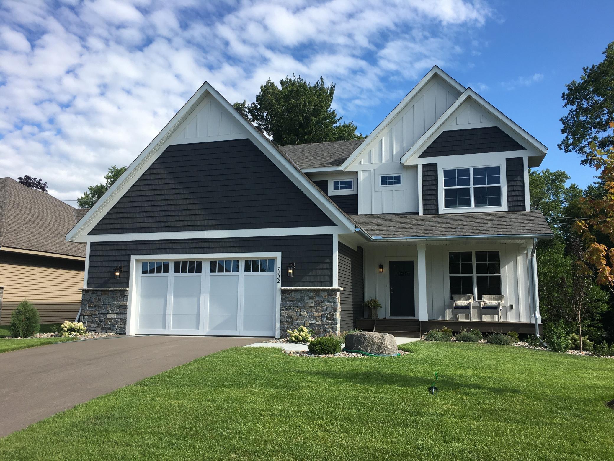 7422 N 51st Avenue N Property Photo - New Hope, MN real estate listing
