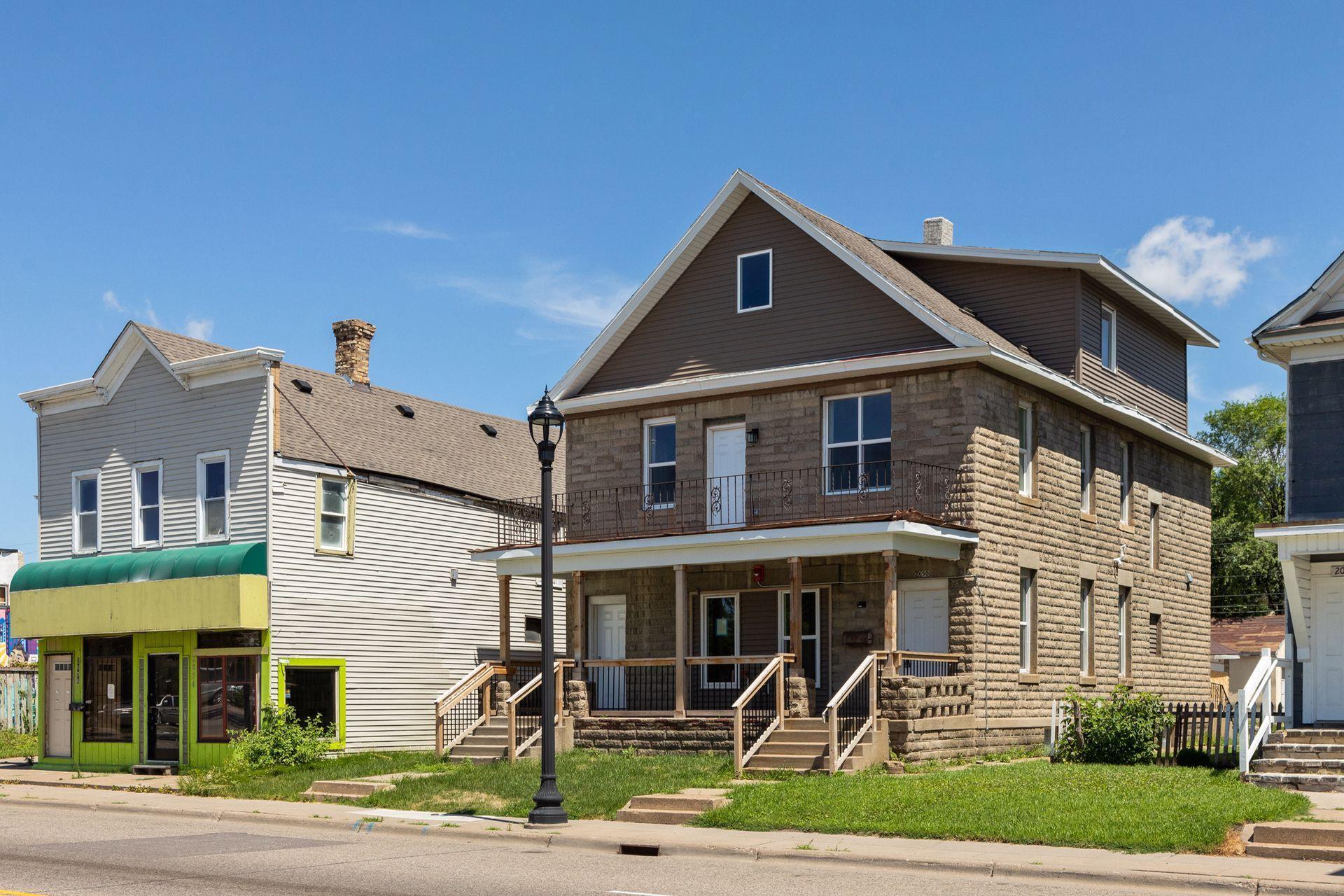 2050 Broadway Property Photo - Minneapolis, MN real estate listing