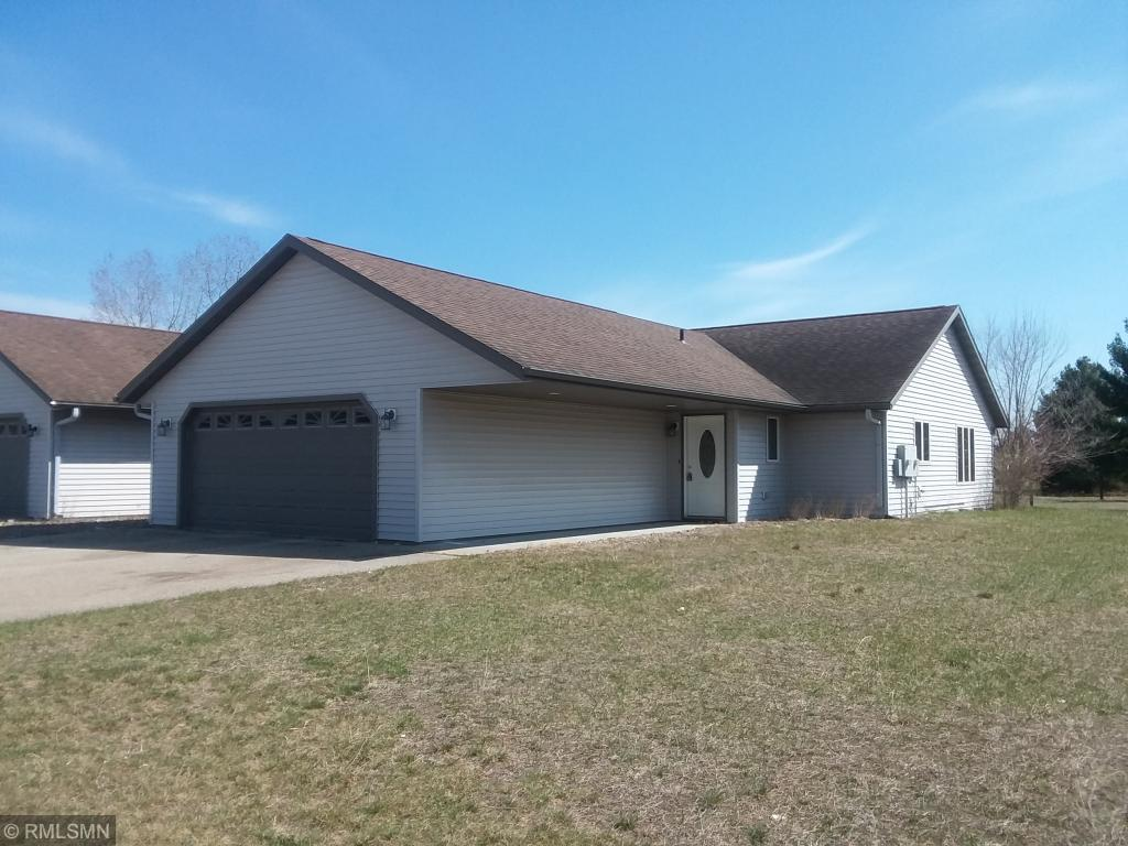 W7235 155th Property Photo - Bay City, WI real estate listing