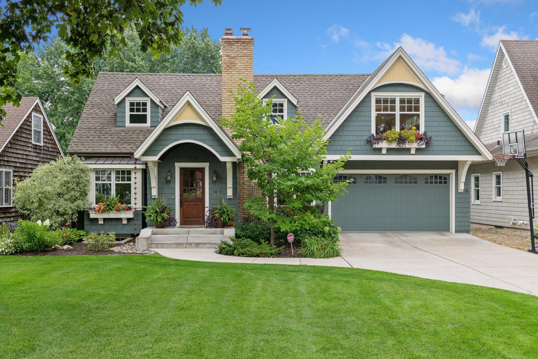 5517 Brookview Avenue Property Photo