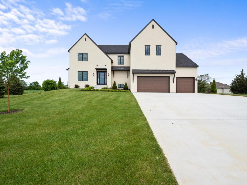 15258 Alpine NW Property Photo - Ramsey, MN real estate listing