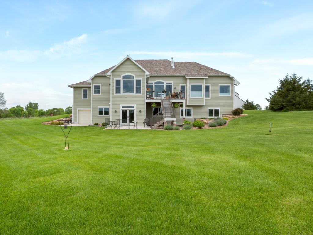 15261 Alpine NW Property Photo - Ramsey, MN real estate listing