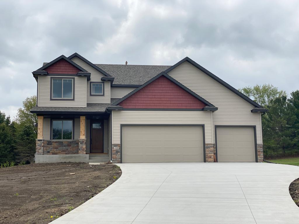 296 Majestic NW Property Photo - Cascade Twp, MN real estate listing