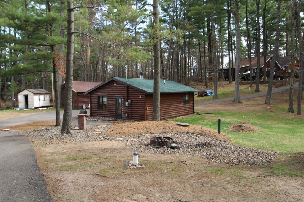 2460 10 1/8 #3 Property Photo - Chetek Twp, WI real estate listing