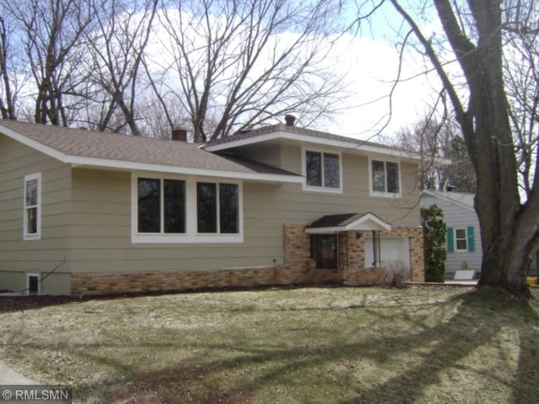 420 Western S Property Photo - Brooten, MN real estate listing