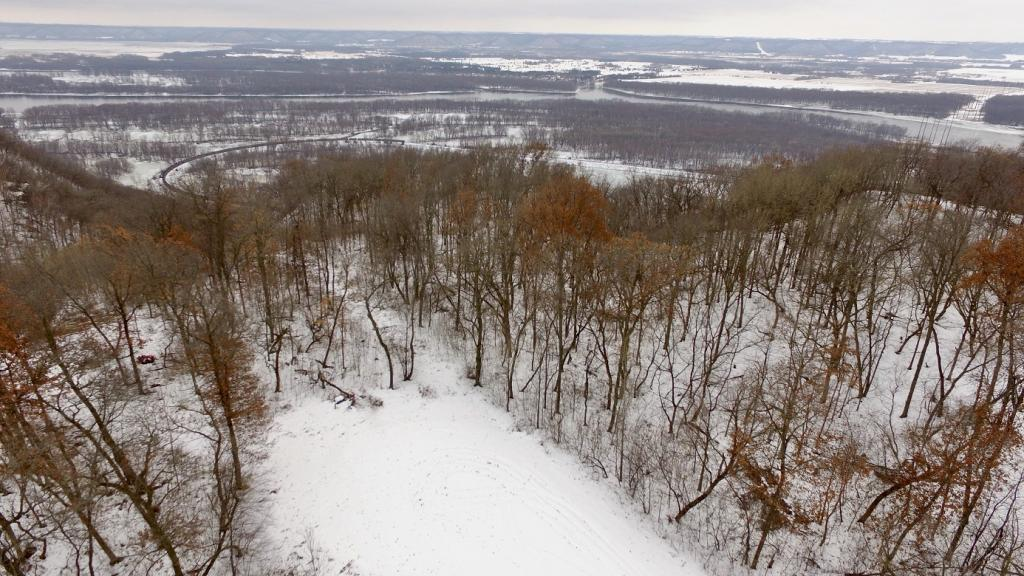 Lot 8 Wilderness Drive Property Photo - Alma, WI real estate listing