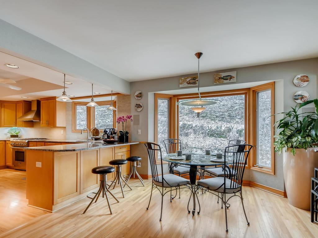 1017 Ravine Trail Property Photo - Golden Valley, MN real estate listing