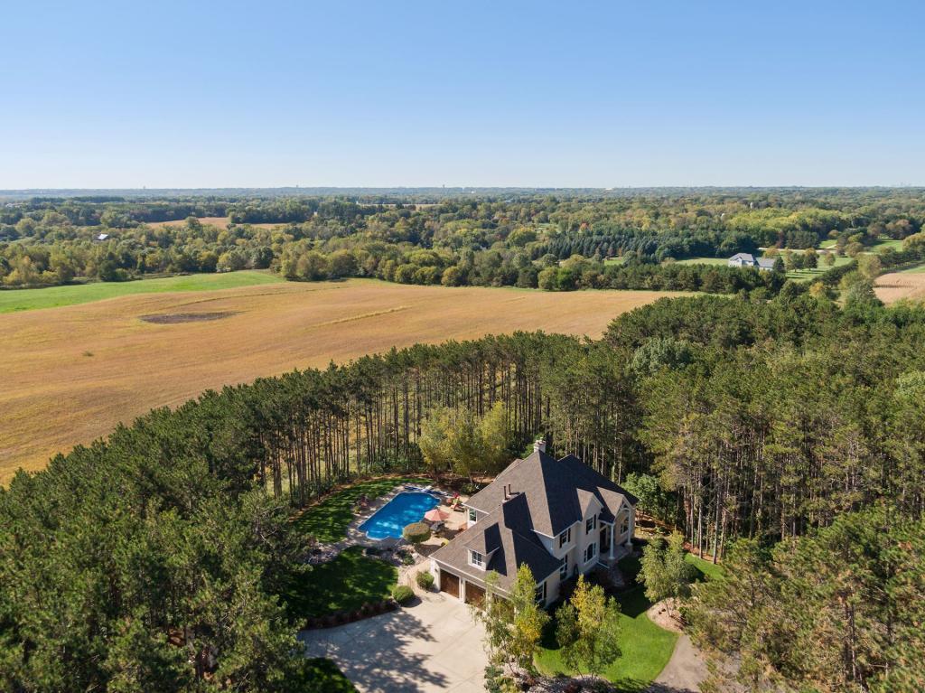 5415 Keats Avenue N Property Photo - Lake Elmo, MN real estate listing