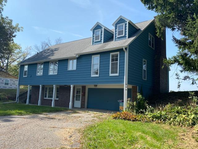 110 E Jefferson Street Property Photo - Caledonia, MN real estate listing