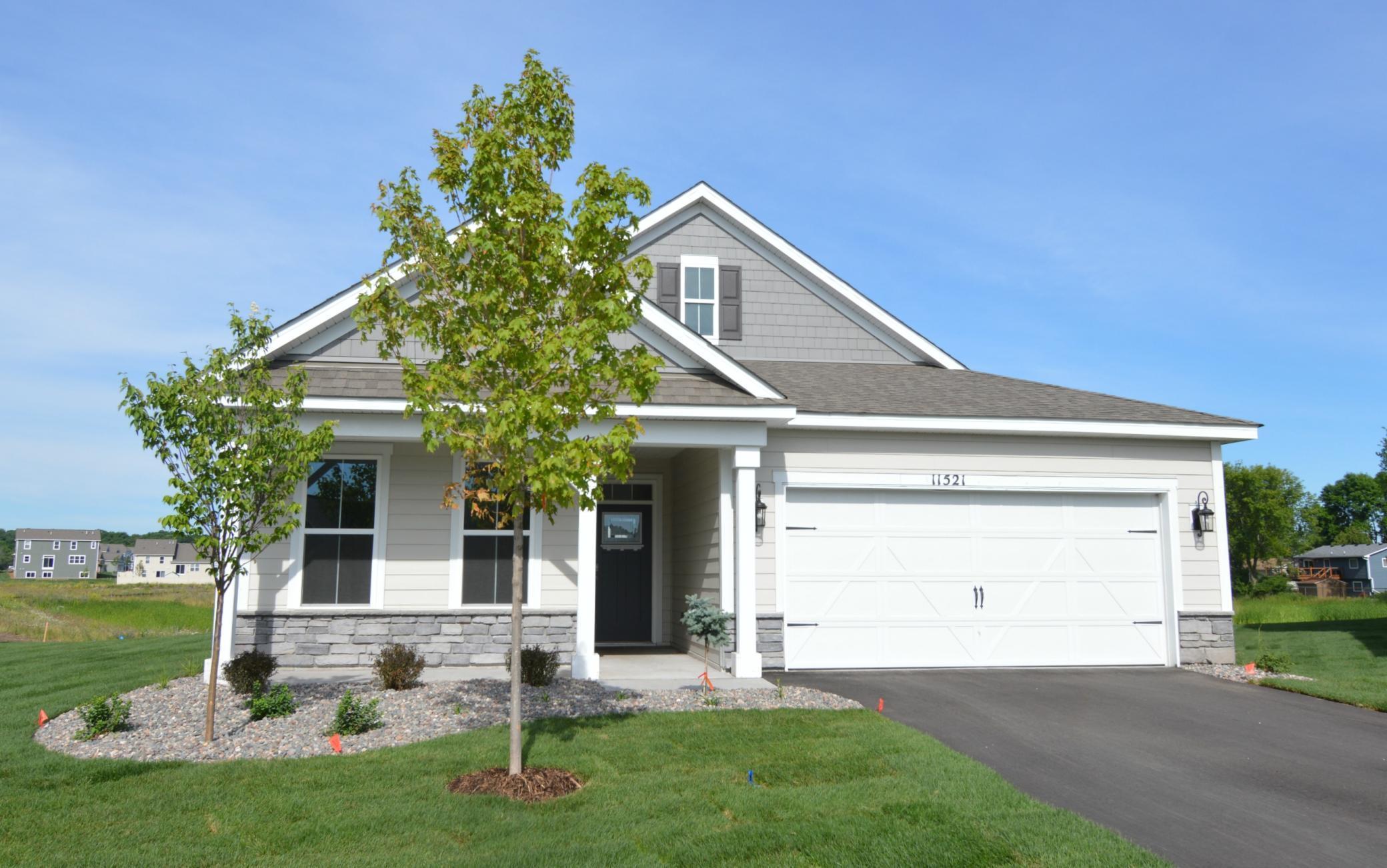 11521 Hayden Circle N Property Photo