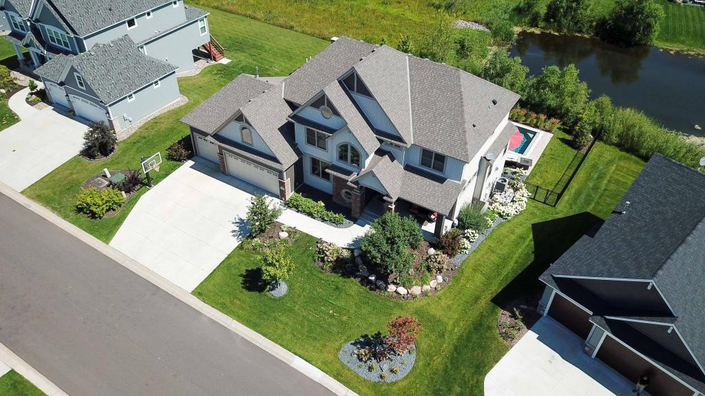 6 Rapp Farm Property Photo - North Oaks, MN real estate listing