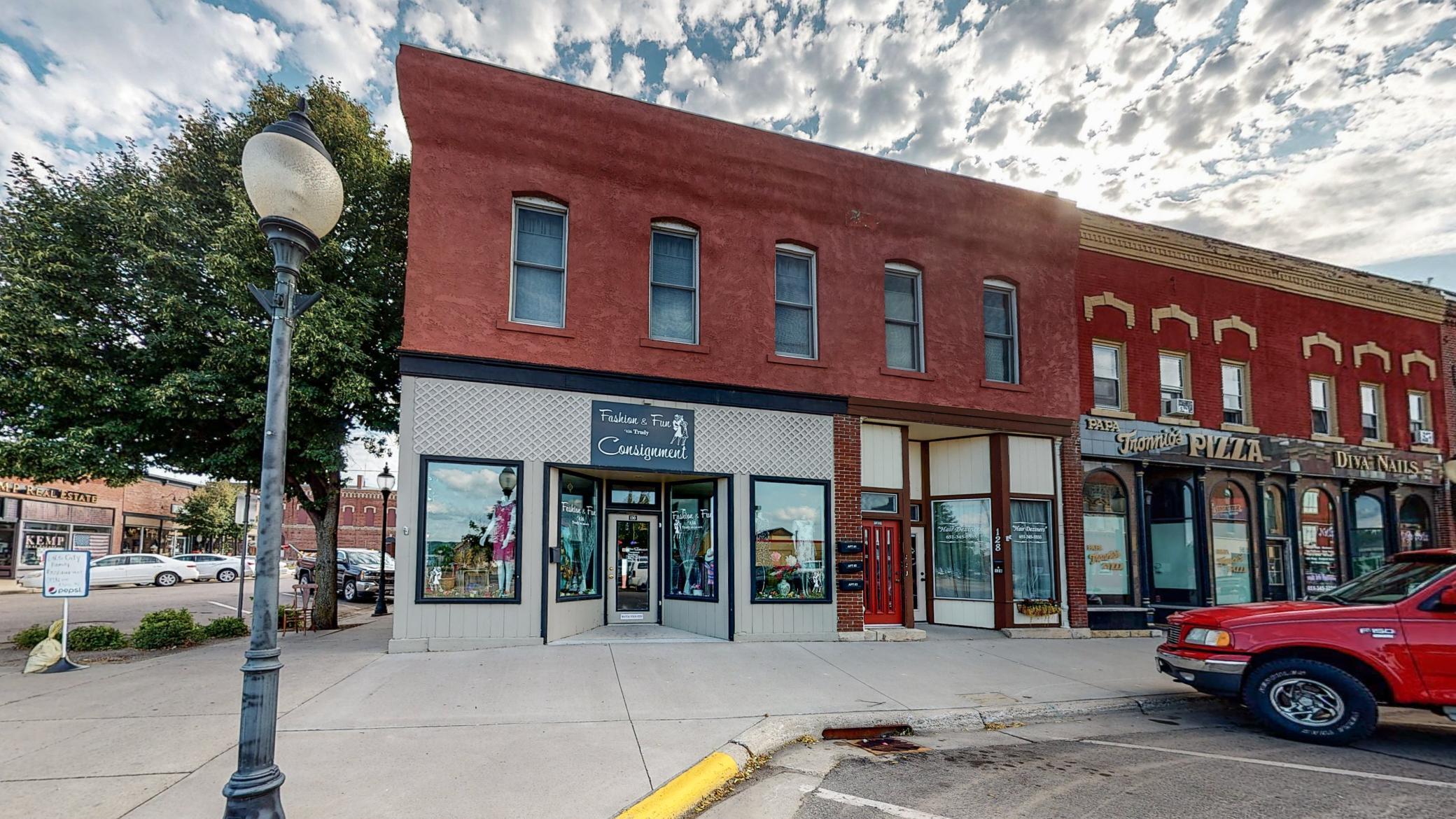 130 S Washington Street Property Photo - Lake City, MN real estate listing