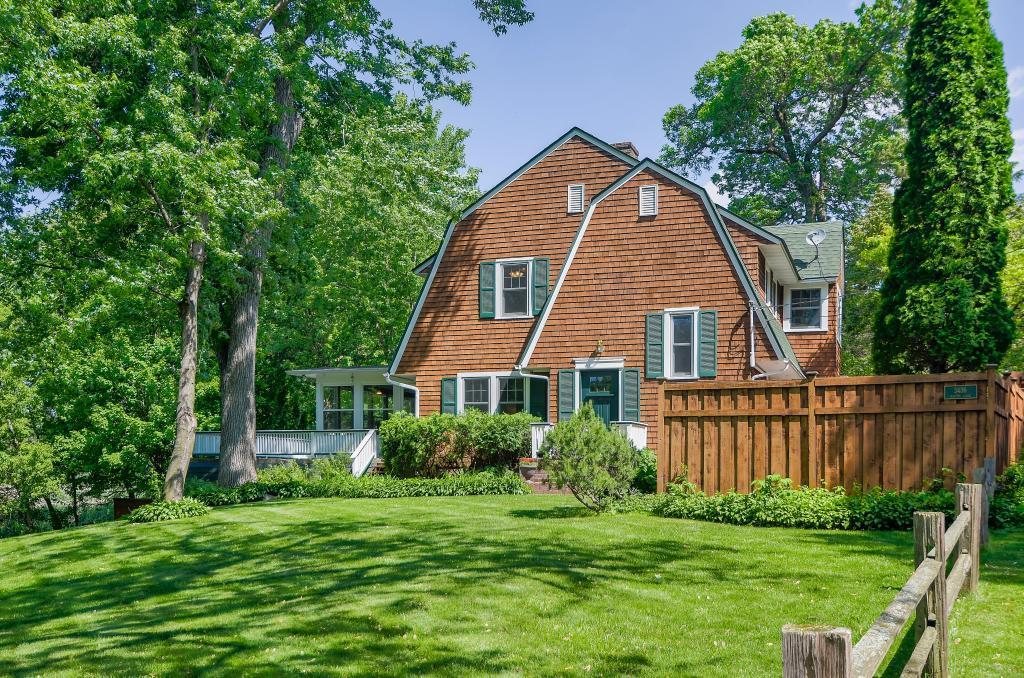 3436 Martha Property Photo - Minnetonka, MN real estate listing