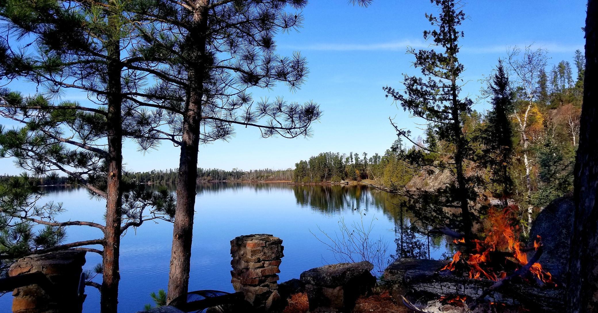85 SeaGull Lake Road Property Photo - Grand Marais, MN real estate listing
