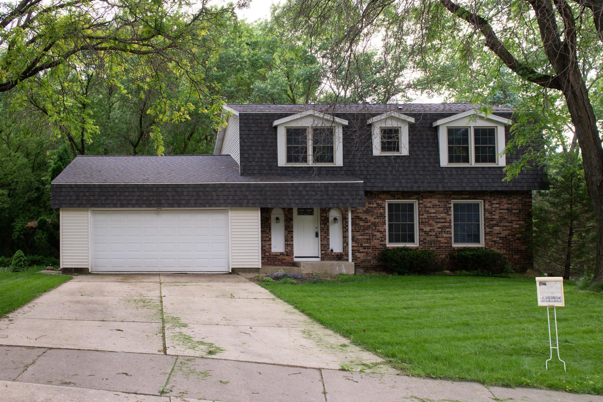 723 19th SW Property Photo - Rochester, MN real estate listing
