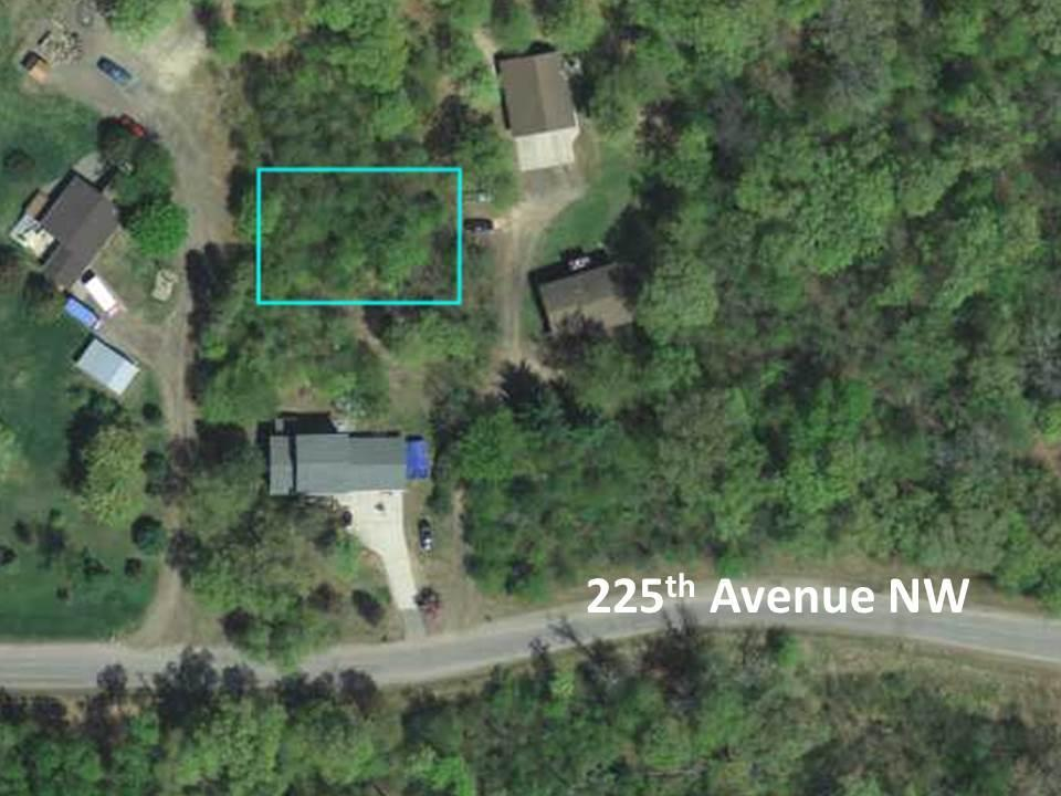 XXX 225th Avenue NW Property Photo - Elk River, MN real estate listing