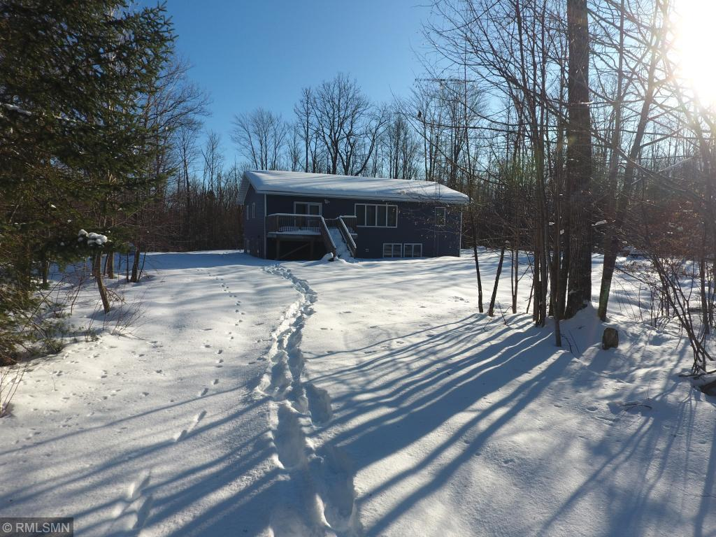 6448 N Uncle Toms Road Property Photo - Winter, WI real estate listing
