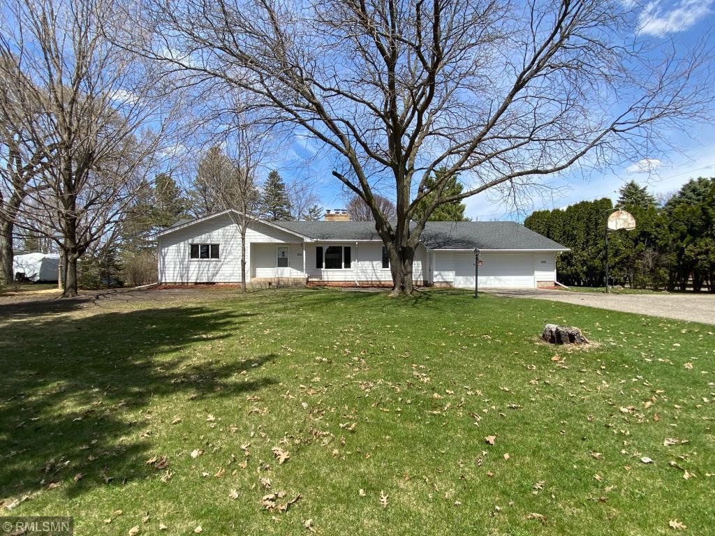 600 Lake W Property Photo - Annandale, MN real estate listing