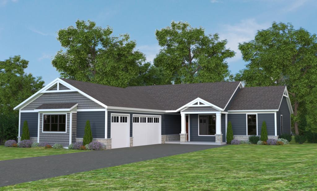 Lot 8 Collin Street Property Photo - Mora, MN real estate listing