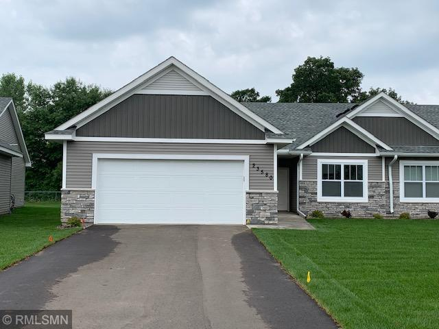 23594 Crocus NW Property Photo - Saint Francis, MN real estate listing