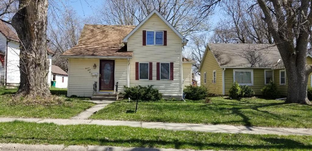 1431 Todd Property Photo - Albert Lea, MN real estate listing