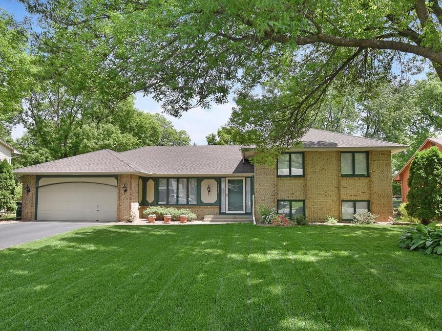 8233 Pennsylvania Property Photo - Bloomington, MN real estate listing