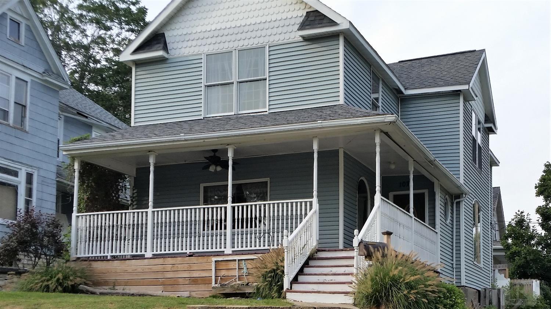 1021 Hackberry Property Photo - Ottumwa, IA real estate listing