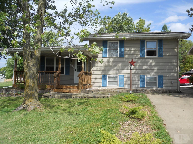 456 Messenger Property Photo - Keokuk, IA real estate listing