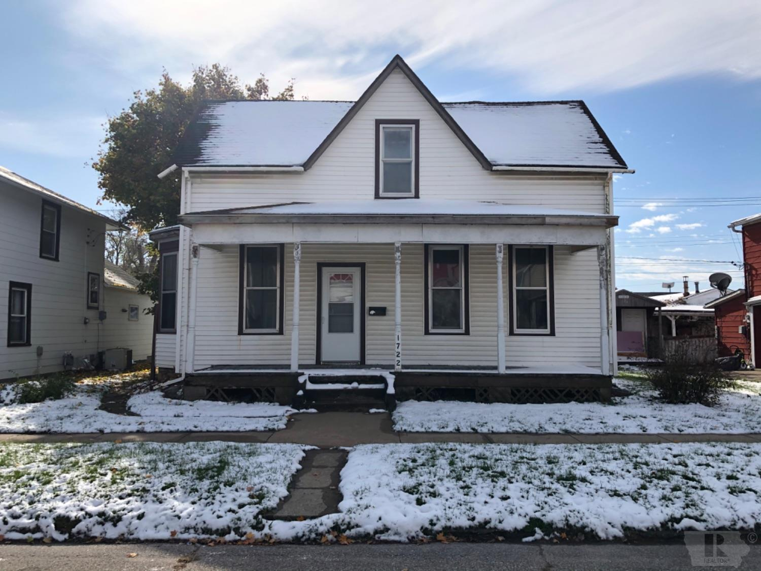 1722 Ave G Property Photo - Fort Madison, IA real estate listing