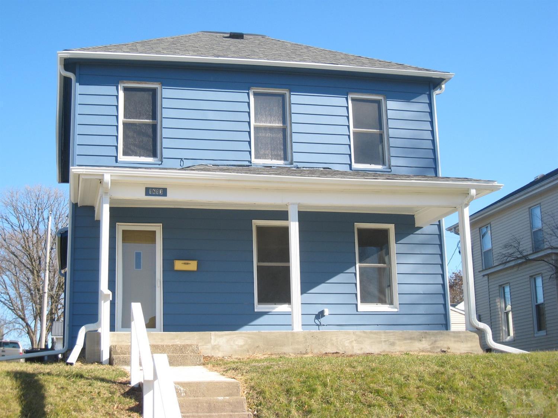1613 Fulton Property Photo - Keokuk, IA real estate listing