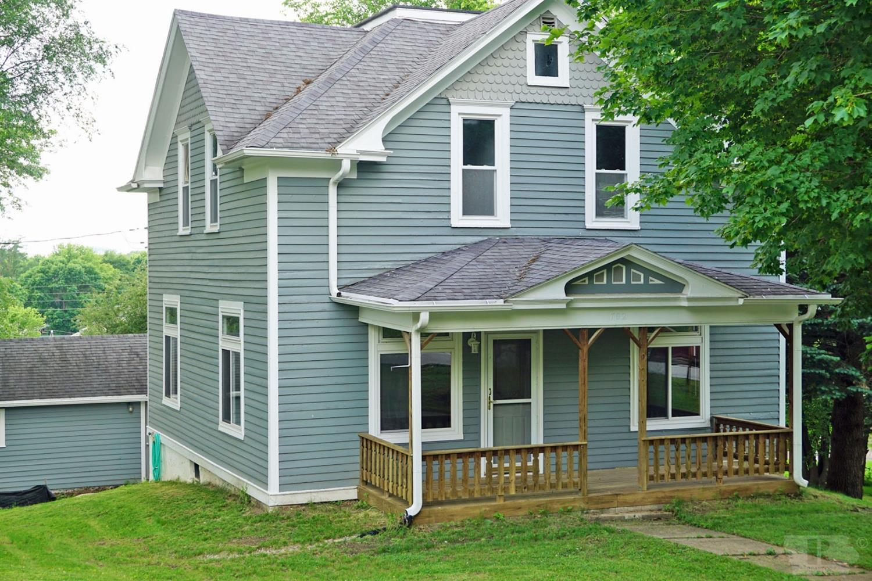 702 Chestnut Property Photo - Avoca, IA real estate listing