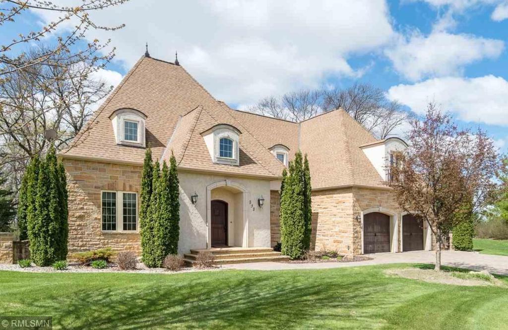 232 Woodhill Court Property Photo - Mankato, MN real estate listing