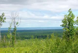 Lot 21 Bluff Creek Trails Property Photo - Superior, WI real estate listing