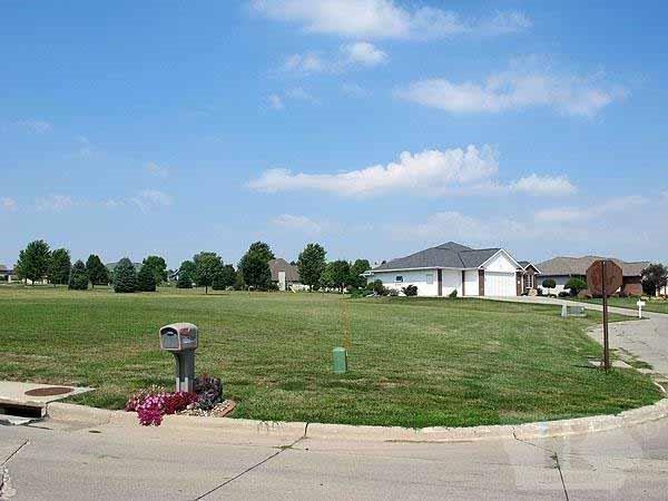 0 Lot 20 Hawkeye Property Photo - Harlan, IA real estate listing