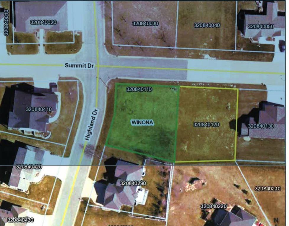 1363 Summit Drive Property Photo